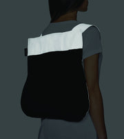 NOTABAG / Bag/Backpack Reflective / Black