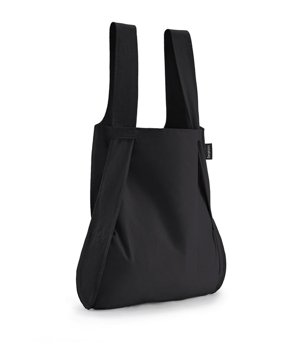NOTABAG / Bag/Backpack Original / Black