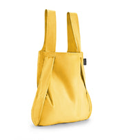 NOTABAG / Bag/Backpack Original / Golden