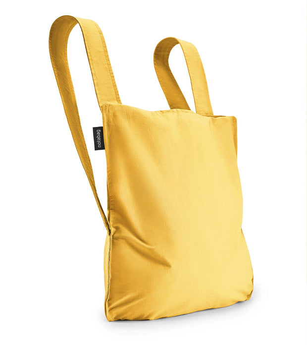 Bag/Backpack Original (golden)