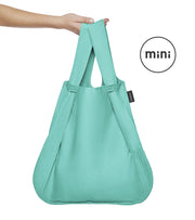 NOTABAG / Bag/Backpack Mini / Mint