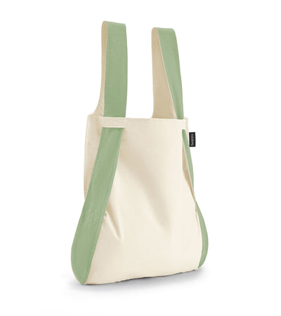Bag/Backpack Original (raw & olive)
