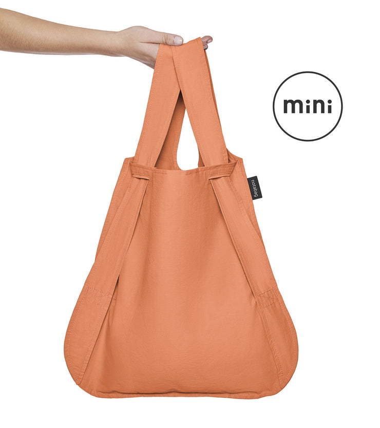 NOTABAG / Bag/Backpack Mini / Peach