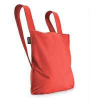 NOTABAG / Bag/Backpack Original / Red