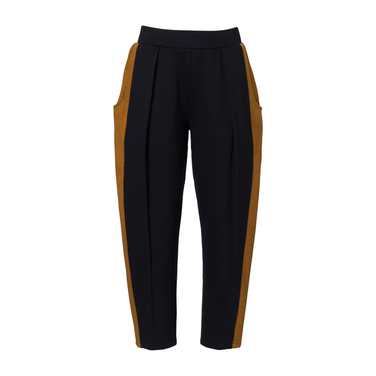 THOKKTHOKK / TT1034 Joggingpant Woman / Black