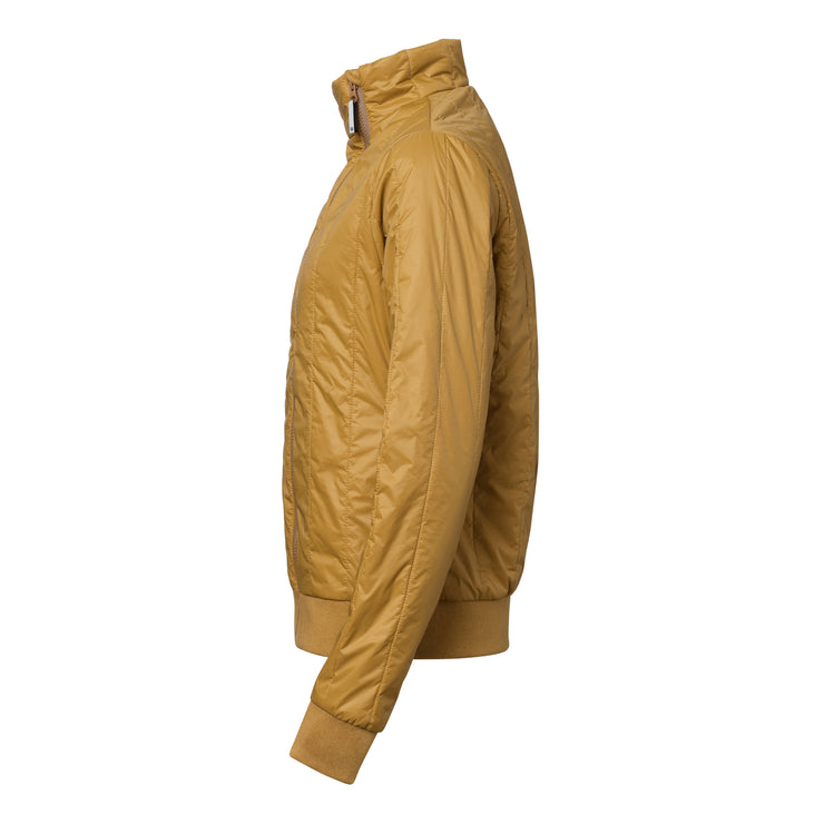 THOKKTHOKK / TT2012 Light Kapok Jacket Woman 80gsm / Olive