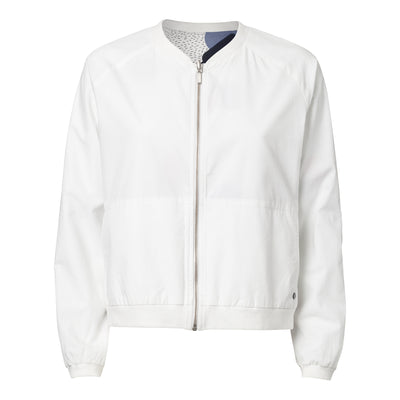 THOKKTHOKK / TT47 Reversible Jacket Woman / Backyard White