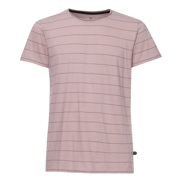 TT65 T-Shirt Man Whisper/Microstripes