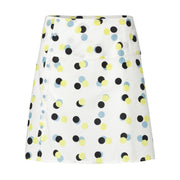 Triplepolka TT59 Skirt Woman porcelain Bio & Fair