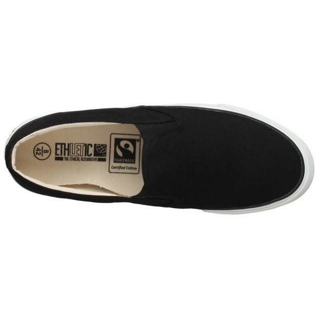 ETHLETIC / Fair Deck Classic / Jet Black