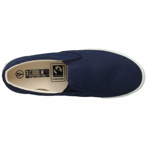 ETHLETIC / Fair Deck Classic / Ocean Blue