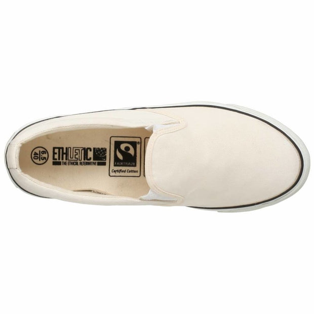 ETHLETIC / Fair Deck Classic / Off White
