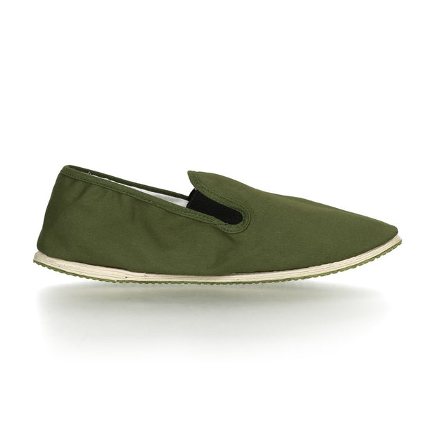 ETHLETIC / Fair Fighter Classic / Camping Green