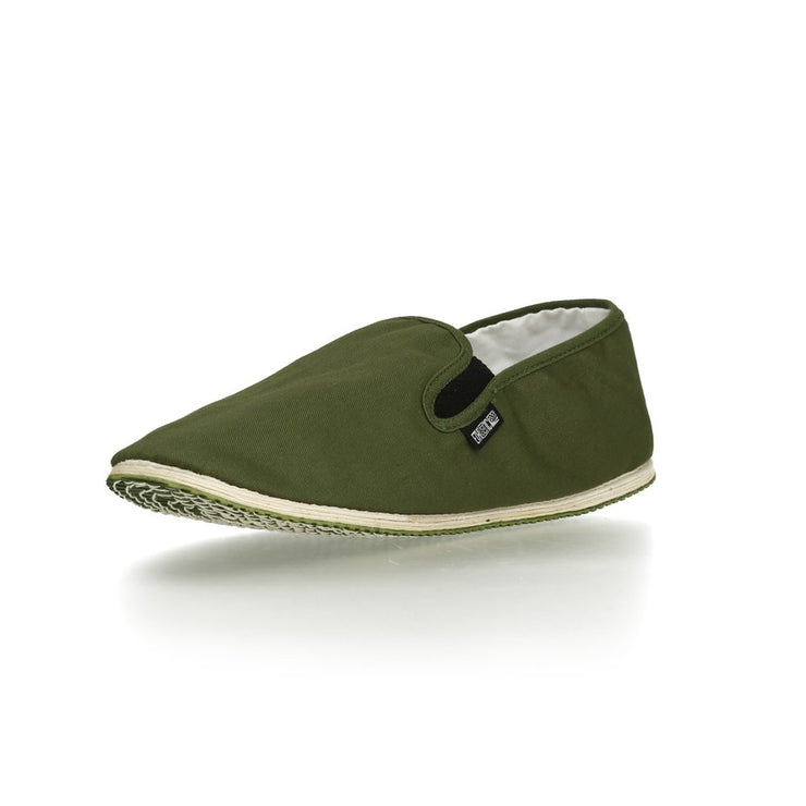 Fair Fighter Classic Camping Green