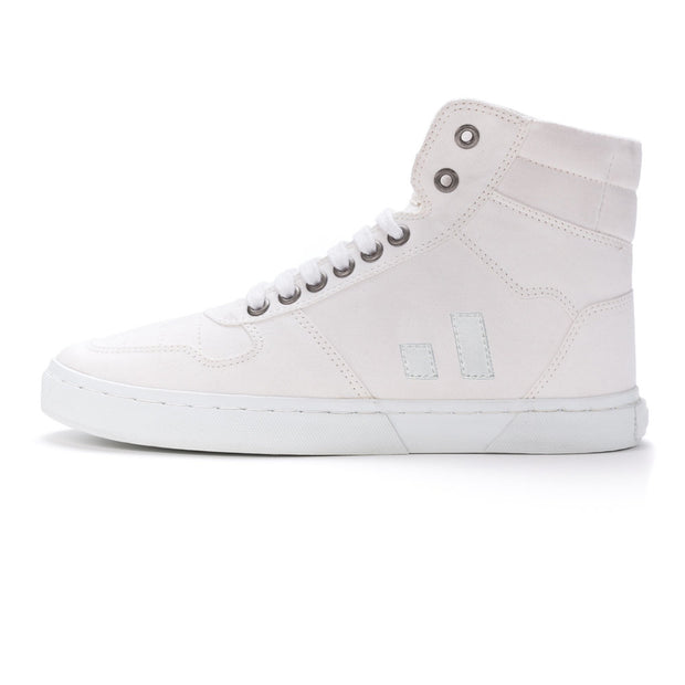 Fair Sneaker Hiro II Just White