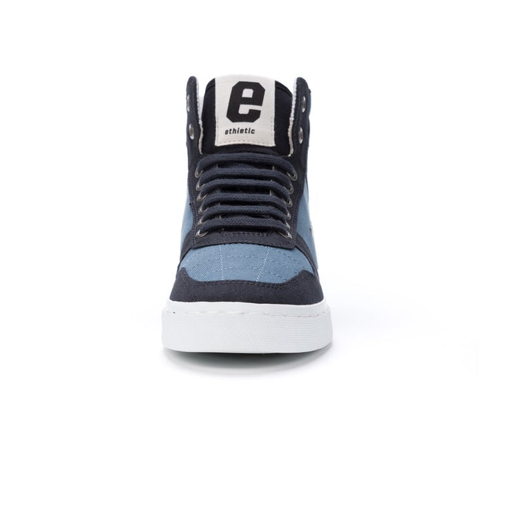 ETHLETIC / Fair Sneaker Hiro II / Workers Blue