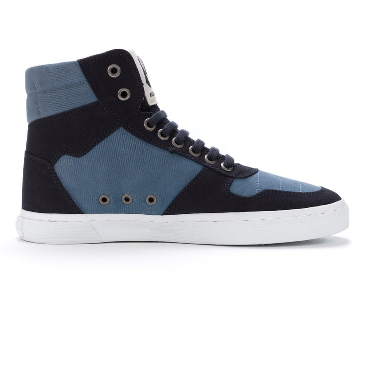 Fair Sneaker Hiro II Workers Blue