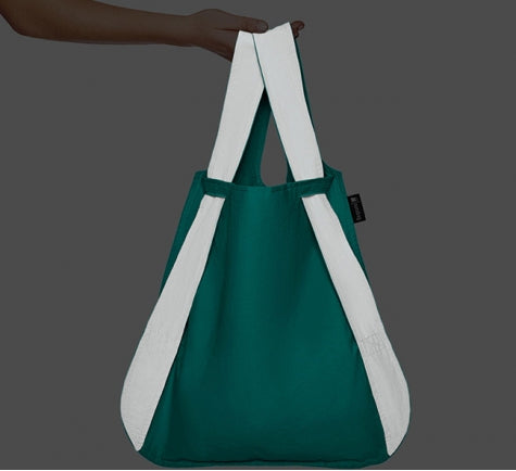 Bag/Backpack Reflective (mint)