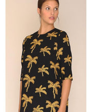 Dress Palm Tree / Black