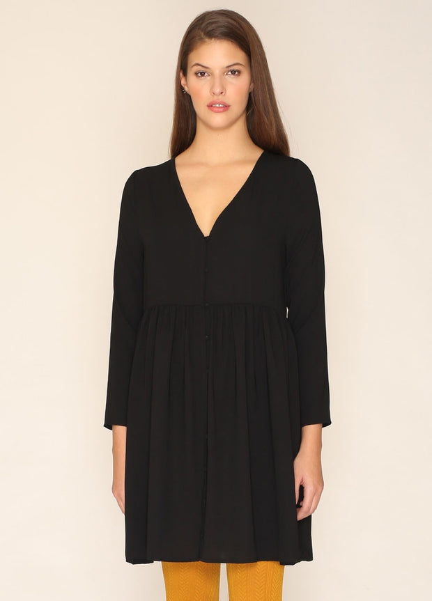 PEPALOVES / Dress Coco / Black