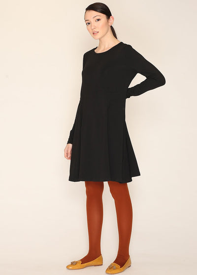 Dress Hari / Black