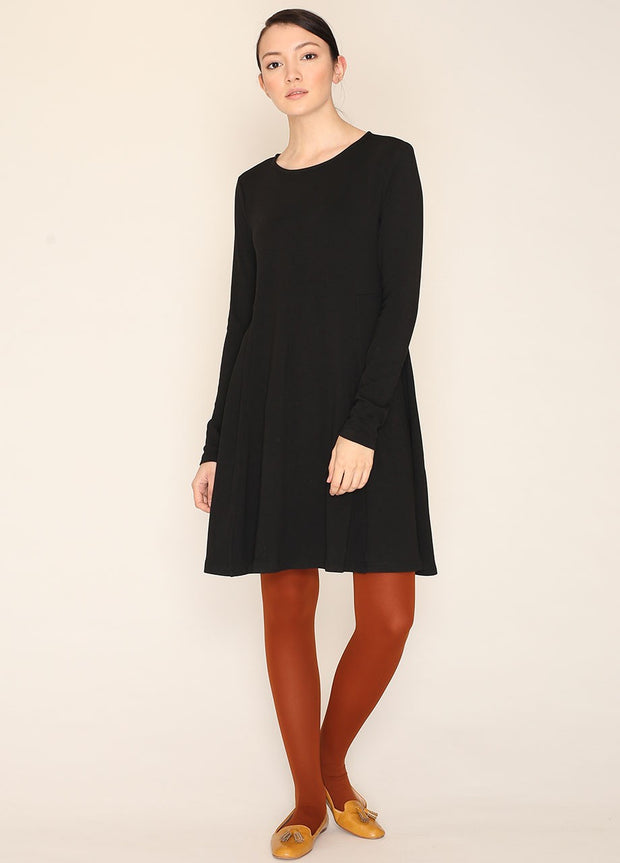 PEPALOVES / Dress Hari / Black