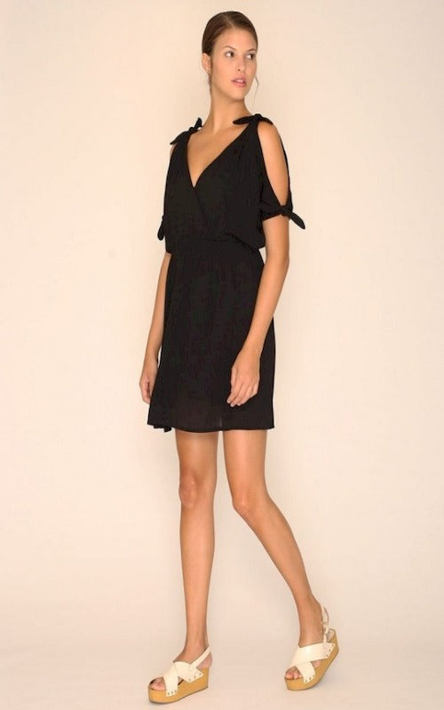 PEPALOVES / Dress Jenna / Black