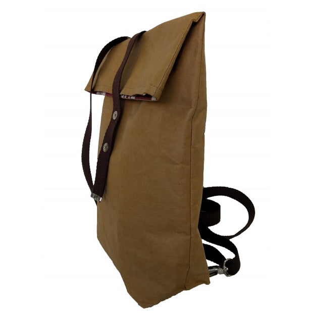 TATADU / Backpack Zurich / Kraft