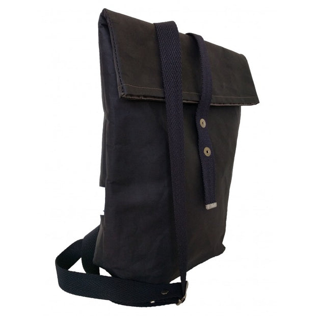 Backpack Zurich / Black
