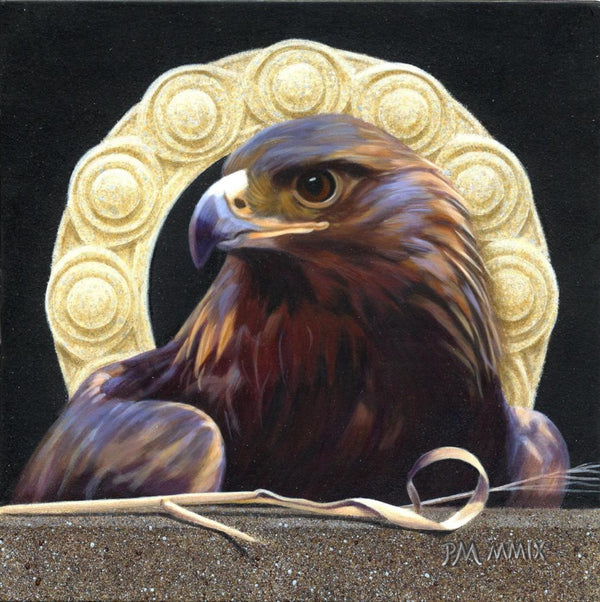 Perception of Eagle