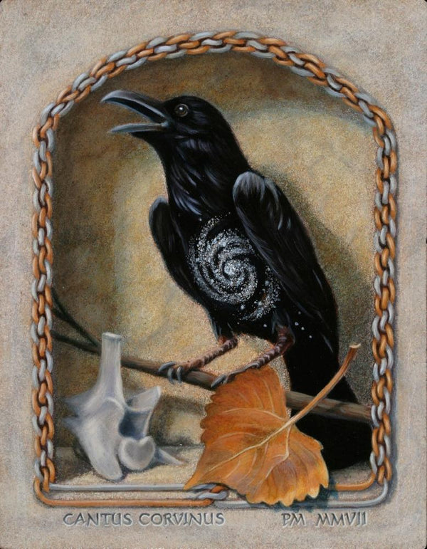 Cantus Corvinus/ The Raven's Cry