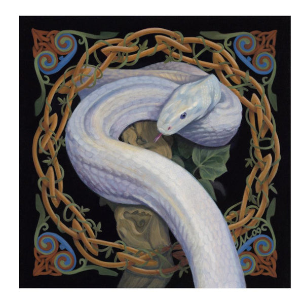 Repose of Serpent