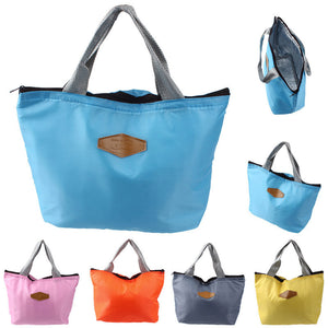Waterproof Portable Picnic Insulated Food Tote - Eco Haven