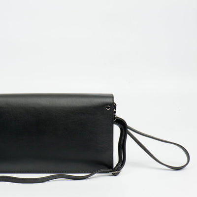5638 - Vegan - Hand-made with love by Arida Bags