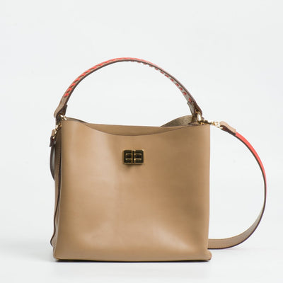 5604 - Vegan - Hand-made with love by Arida Bags