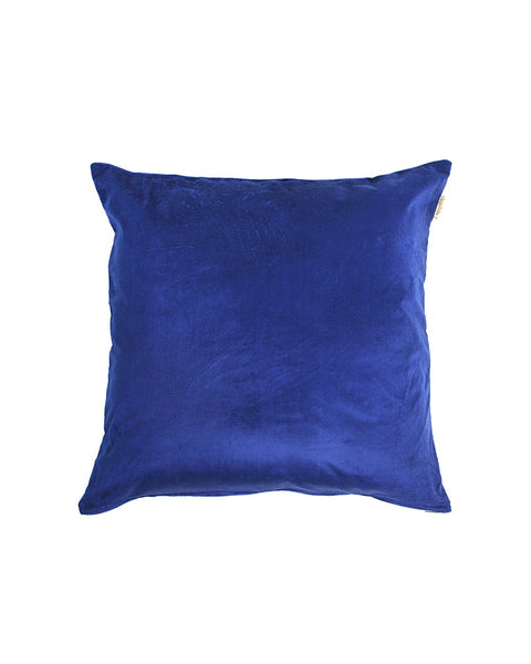 The Starlight Navy Pillow Cover - 24x24""