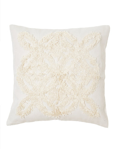 Star Jasmine Pillow Cover