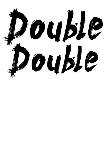 Double, Double, Toil and Trouble Download