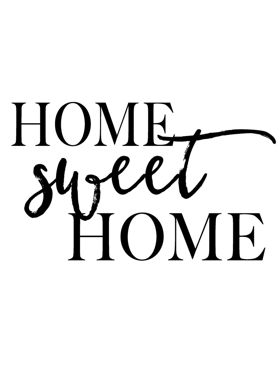 Home Sweet Home Download Classy Clutter Collection