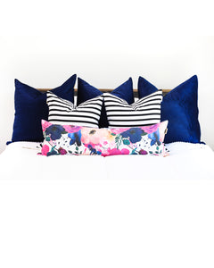 Classy Clutter Signature Bed Pillow Cover Combo