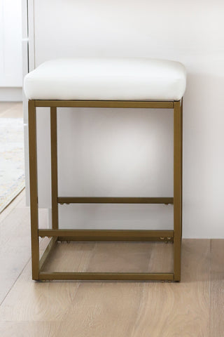 The Mesa Backless Barstool