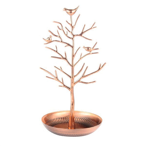 Tree of Jewels -- Necklace Holder