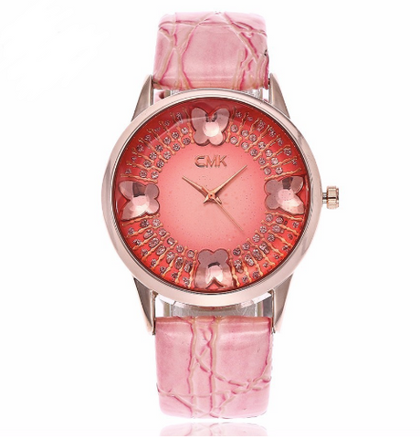 The Sparkle Watch