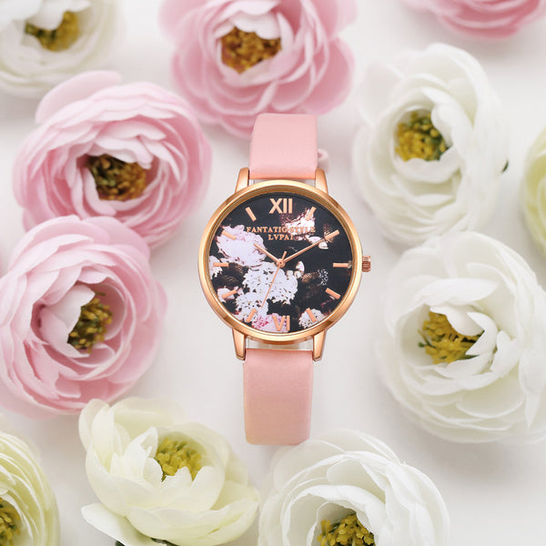 The Hydrangea Watch