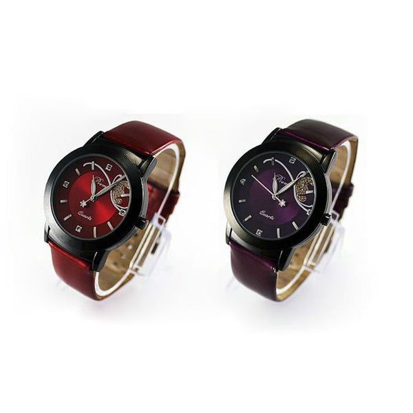 Modern Glamor Butterfly Watches (2 colors)
