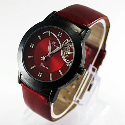 Modern Glamor Butterfly Watch main