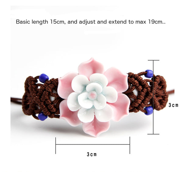 dimensions of the bracelet