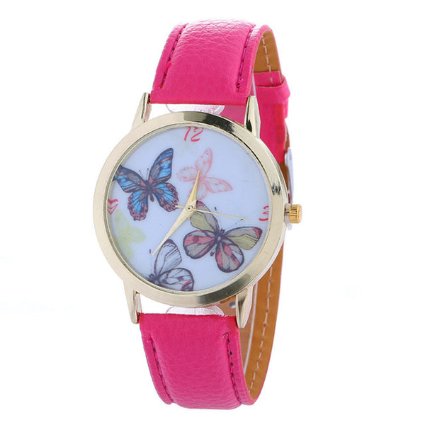 Pastel Series Watch