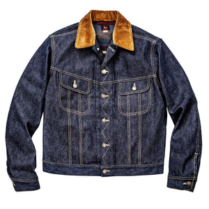 Lot. 002LJ Denim Jacket