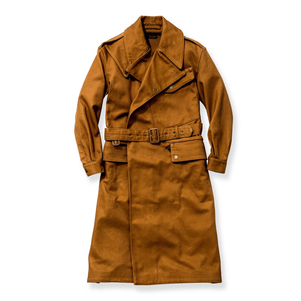 Dispatch Rider Coat